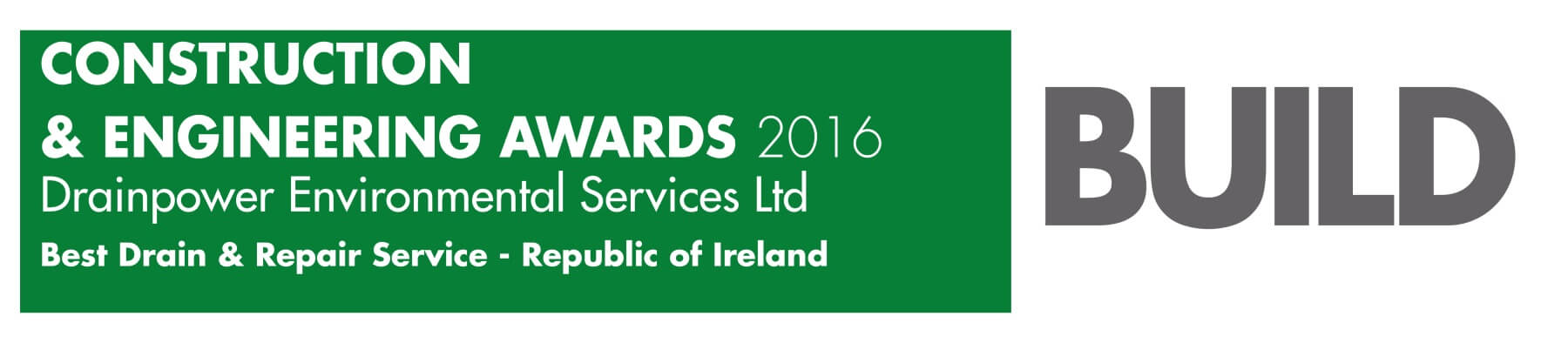 Best Drain & Repair Service - Republic of Ireland